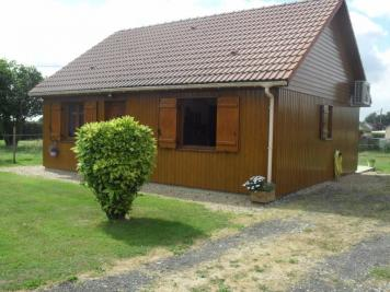 Maison Forges les Eaux &bull; <span class='offer-area-number'>57</span> m² environ &bull; <span class='offer-rooms-number'>2</span> pièces