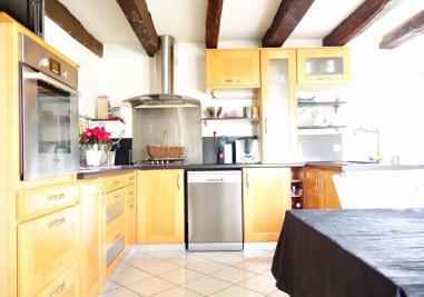 Maison Mauves sur Loire &bull; <span class='offer-area-number'>156</span> m² environ &bull; <span class='offer-rooms-number'>4</span> pièces