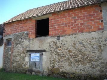 Maison Huriel &bull; <span class='offer-area-number'>50</span> m² environ &bull; <span class='offer-rooms-number'>1</span> pièce