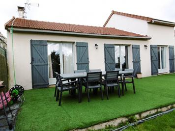 Maison Marines &bull; <span class='offer-area-number'>81</span> m² environ &bull; <span class='offer-rooms-number'>5</span> pièces