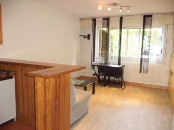 Appartement St Jean de Luz &bull; <span class='offer-area-number'>24</span> m² environ &bull; <span class='offer-rooms-number'>1</span> pièce