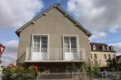 Appartement Argentan &bull; <span class='offer-area-number'>54</span> m² environ &bull; <span class='offer-rooms-number'>3</span> pièces