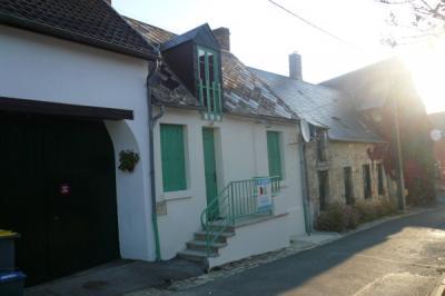 Maison Festieux &bull; <span class='offer-area-number'>45</span> m² environ &bull; <span class='offer-rooms-number'>2</span> pièces
