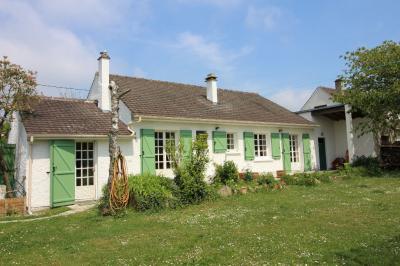 Maison Saintry sur Seine &bull; <span class='offer-area-number'>100</span> m² environ &bull; <span class='offer-rooms-number'>6</span> pièces