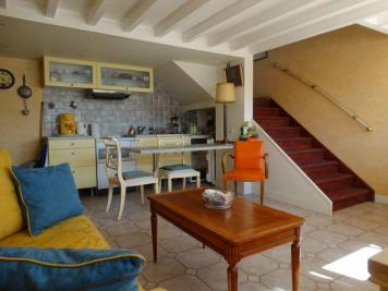 Appartement Trouville sur Mer &bull; <span class='offer-area-number'>55</span> m² environ &bull; <span class='offer-rooms-number'>3</span> pièces