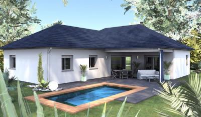 Maison Hagetaubin &bull; <span class='offer-area-number'>122</span> m² environ