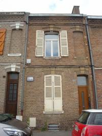 Maison Amiens &bull; <span class='offer-area-number'>86</span> m² environ &bull; <span class='offer-rooms-number'>4</span> pièces