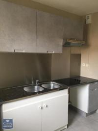 Appartement Brive la Gaillarde &bull; <span class='offer-area-number'>49</span> m² environ &bull; <span class='offer-rooms-number'>2</span> pièces