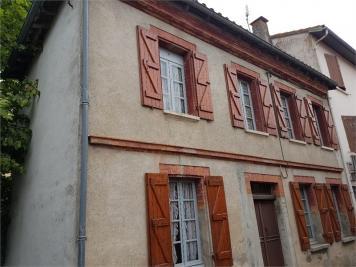 Maison St Clar de Riviere &bull; <span class='offer-area-number'>80</span> m² environ &bull; <span class='offer-rooms-number'>3</span> pièces