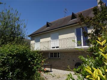 Maison St Senoux &bull; <span class='offer-area-number'>80</span> m² environ &bull; <span class='offer-rooms-number'>4</span> pièces
