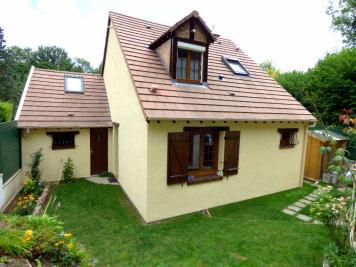 Maison Auvers sur Oise &bull; <span class='offer-area-number'>90</span> m² environ &bull; <span class='offer-rooms-number'>5</span> pièces