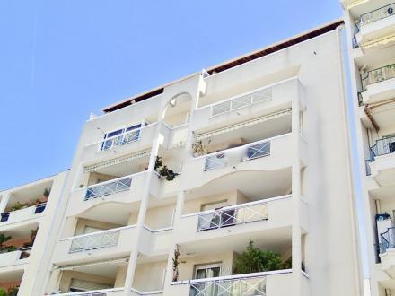 Achat Appartement NICE 06000
