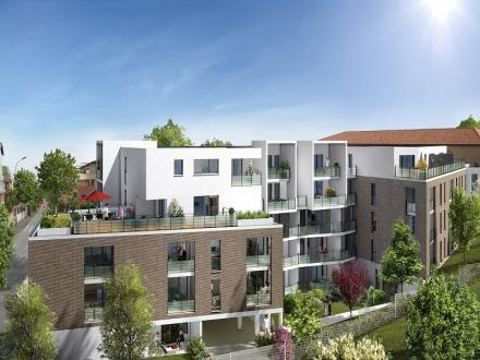 Achat Appartement TOULOUSE 31000
