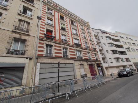 Achat Appartement PARIS 20E 75020