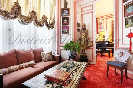 Achat Appartement PARIS 16E 75116