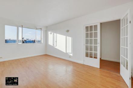 Achat Appartement PARIS 18E 75018