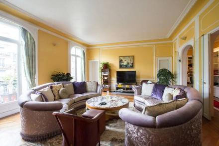 Achat Appartement PARIS 17E 75017