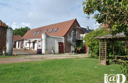 Achat Maison LILLERS 62190