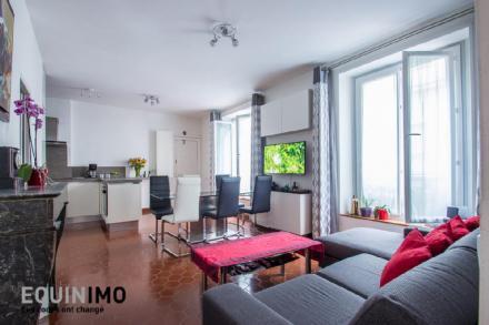 Achat Appartement PARIS 4E 75004