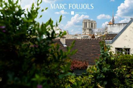 Achat Maison PARIS 5E 75005