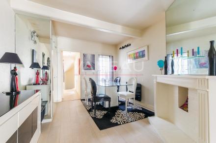 Achat Appartement PARIS 16E 75016