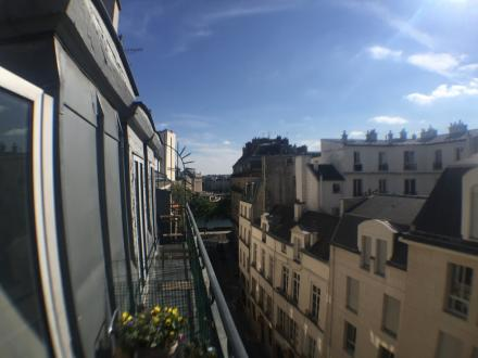 Achat Appartement PARIS 1ER 75001