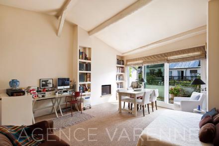 Achat Appartement PARIS 2E 75002