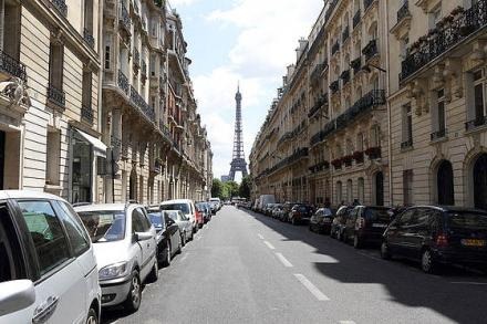 Achat Appartement PARIS 16E 75016