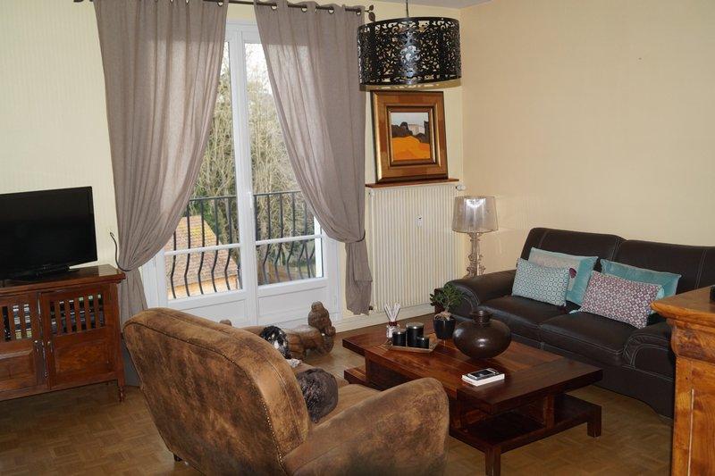 Appartement  77 m² environ  3 pièces Auxerre