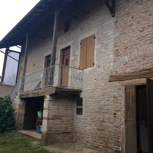 Maison  200 m² environ  6 pièces Igé