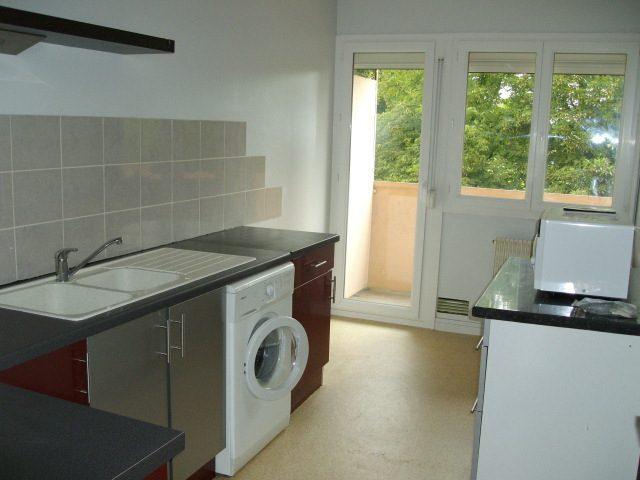 Appartement  62 m² environ  3 pièces Dieuze