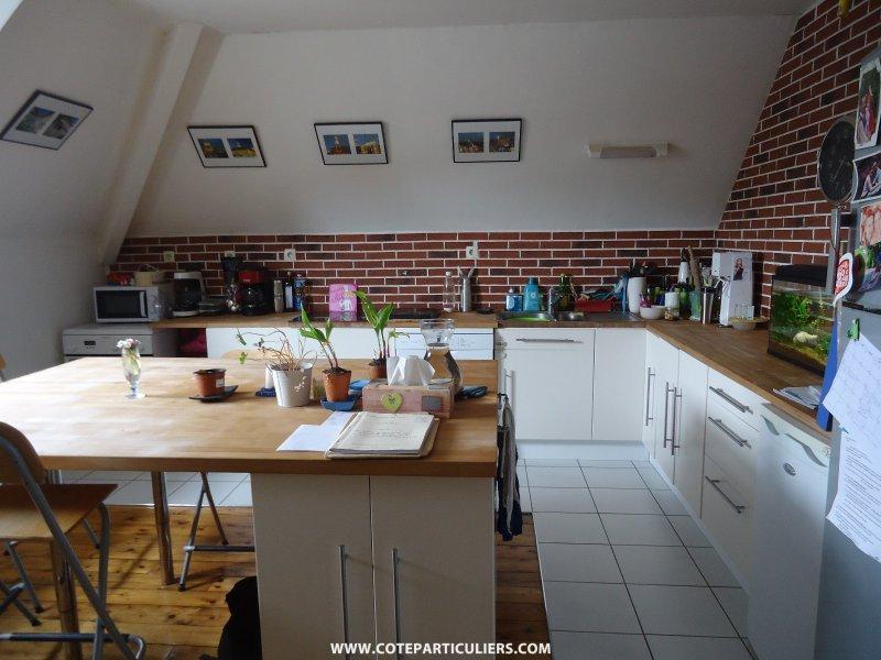 Appartement  126 m² environ  5 pièces Ham