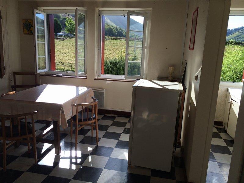 Appartement  50 m² environ  3 pièces Gamarthe