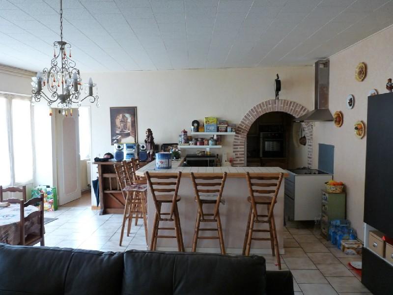 Appartement  130 m² environ  5 pièces Damville