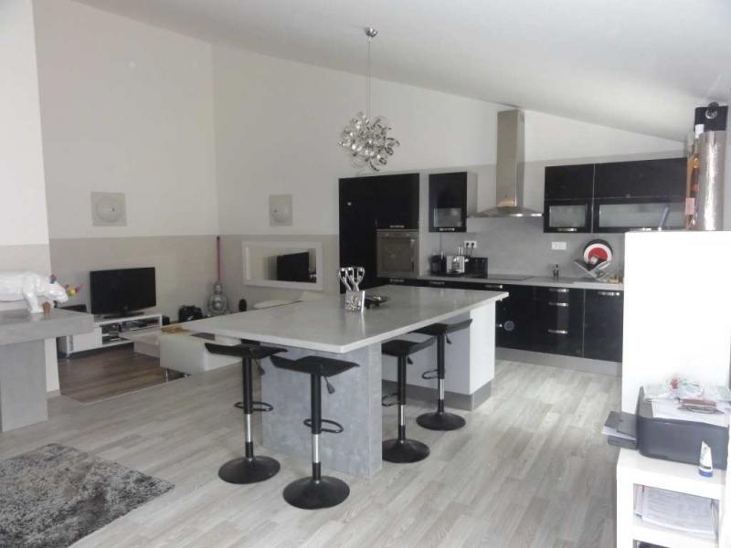 Appartement  110 m² environ  4 pièces Alignan-du-Vent