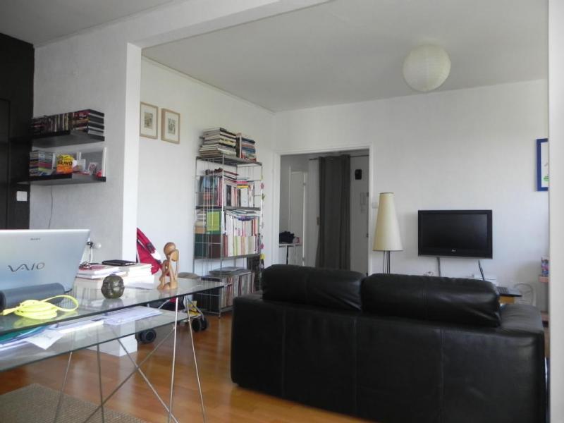 Appartement  80 m² environ  4 pièces Saint-Benoît