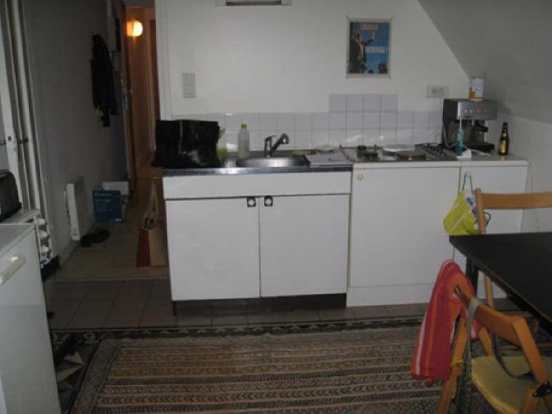 Appartement  23 m² environ  1 pièce