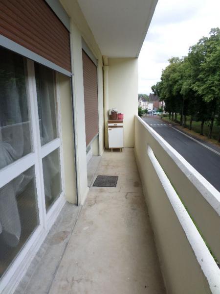 Appartement  66 m² environ  4 pièces La Fère