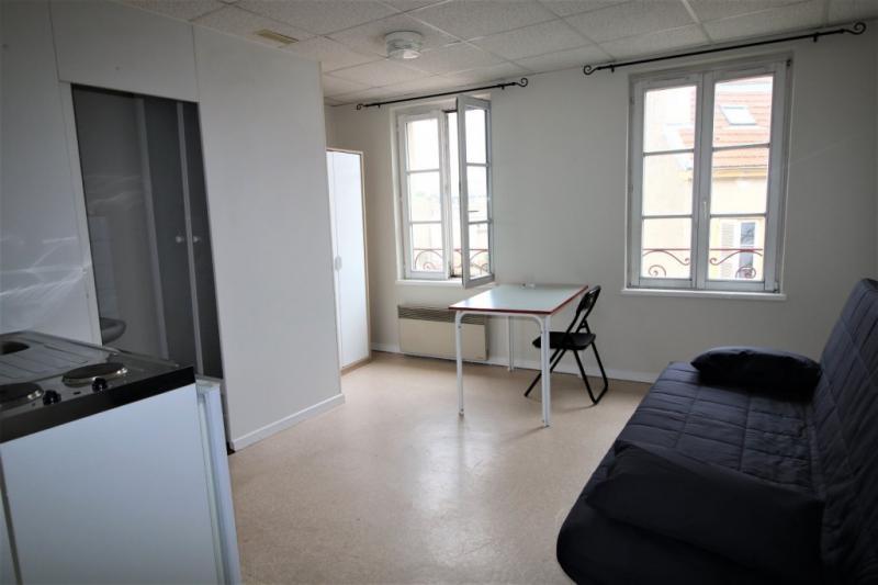 Appartement  16 m² environ  1 pièce