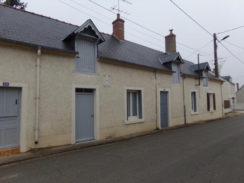 Appartement  70 m² environ  3 pièces Saint-Baudel
