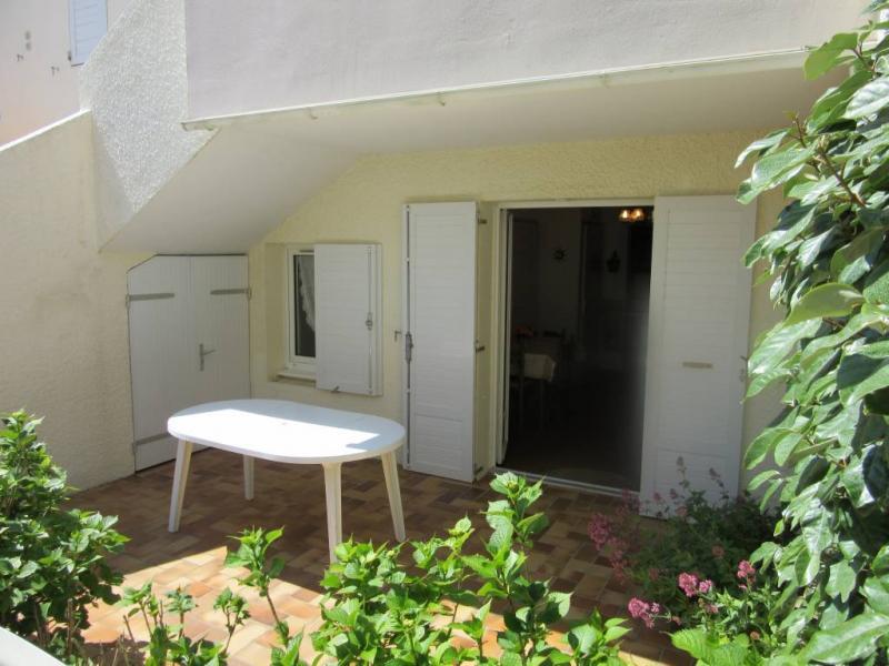 Appartement  27 m² environ  2 pièces Plomodiern