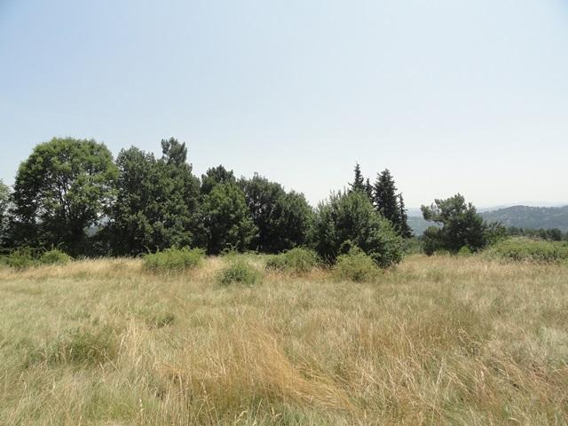 Terrain  1 192 m² environ Ucel