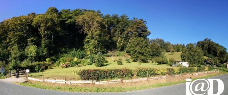 Terrain  2 104 m² environ Beaulieu-sur-Dordogne