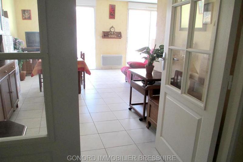 Appartement  53 m² environ  2 pièces Bressuire