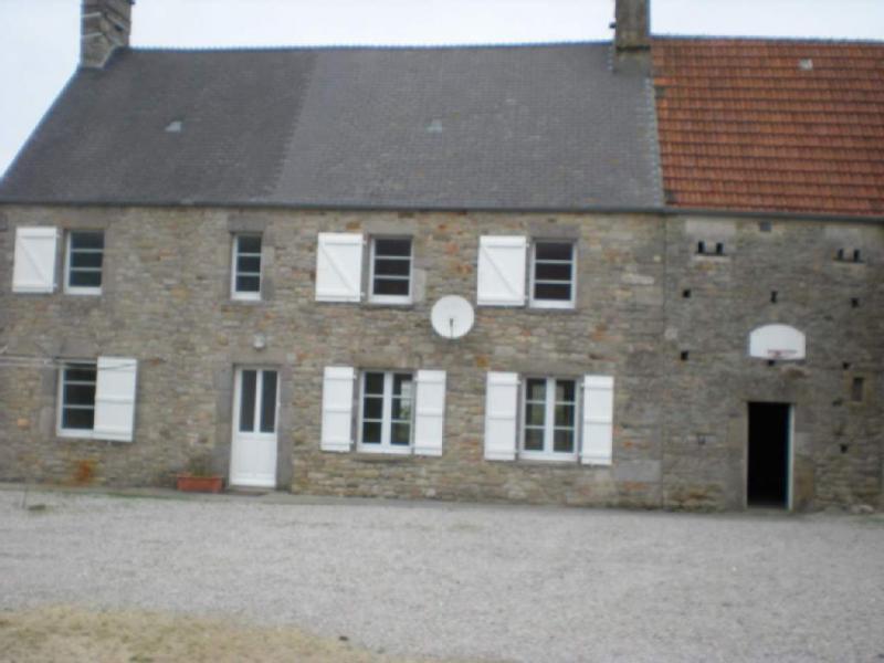 Maison  101 m² environ  5 pièces Bricquebosq