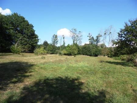 Terrain  6 320 m² environ La Brionne
