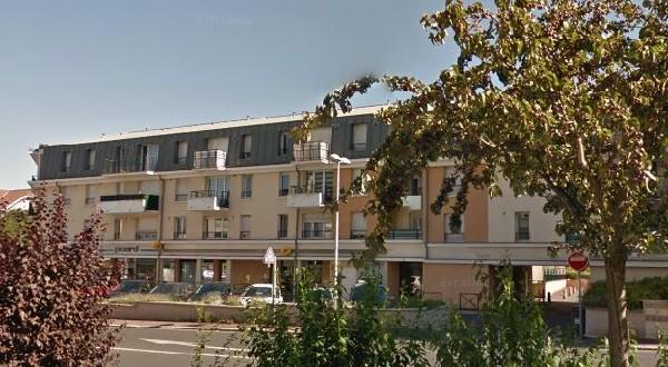 Appartement  61 m² environ  3 pièces Eaubonne