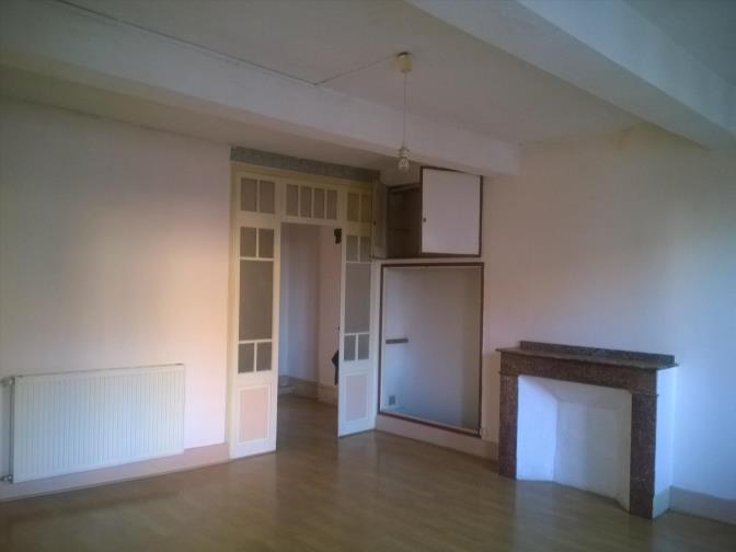 Appartement  93 m² environ  4 pièces Saverdun