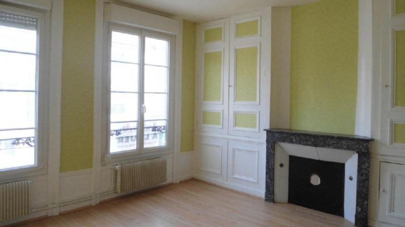 Appartement  81 m² environ  4 pièces Bar-sur-Aube