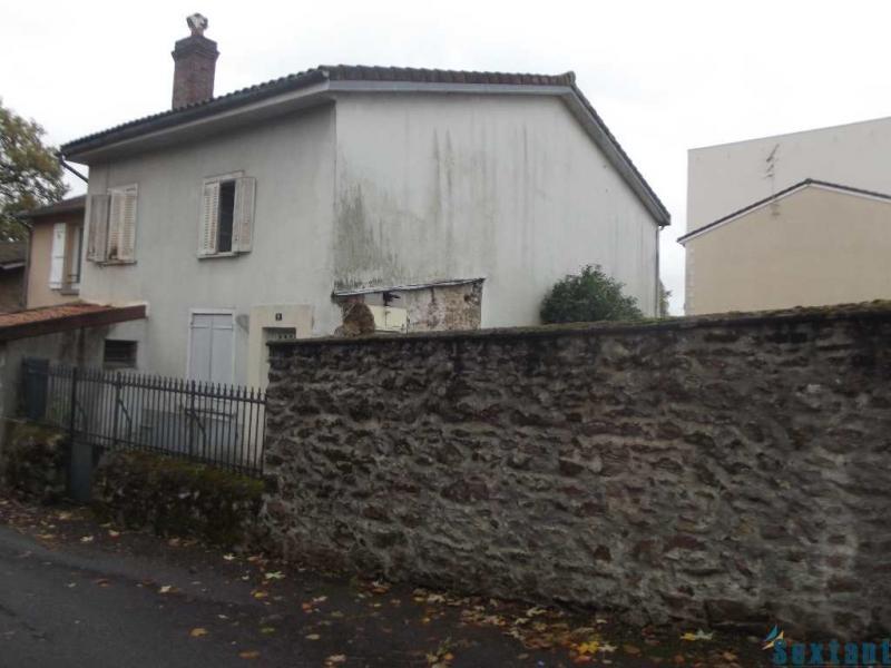 Maison  125 m² environ  6 pièces Limoges